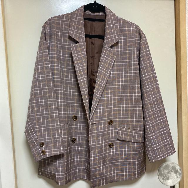 heather(ヘザー)のHeather ジャケット レディースのジャケット/アウター(テーラードジャケット)の商品写真