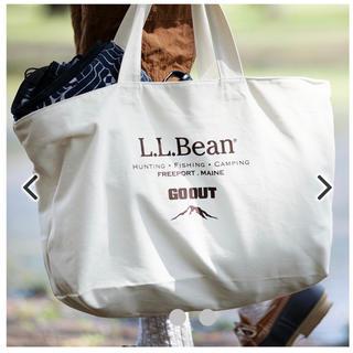 L.L.Bean - 【新品未開封】マウントレーニア トート L.L.Bean コラボ