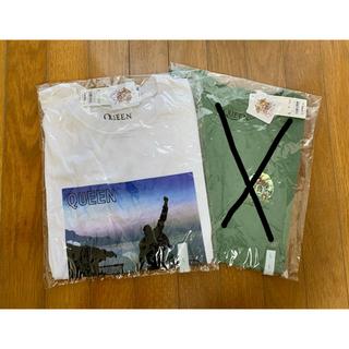 GU - QUEEN Tシャツ セット