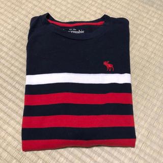 アバクロンビーアンドフィッチ(Abercrombie&Fitch)の【アバクロ】ロンT (Tシャツ(長袖/七分))