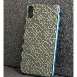 ディーゼル(DIESEL)のDIESEL スマホケース  iPhone XS Max(iPhoneケース)