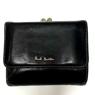 Paul Smith - 【送料無】Paul Smithポールスミス レディース 三つ折り財布 ウォレット