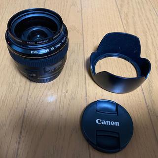 Canon - canon 単焦点レンズ EF28 f1.8 usm