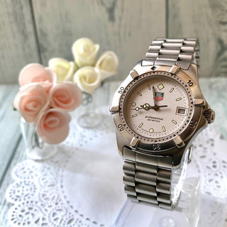 TAG Heuer - 【動作OK】TAG HEUER タグホイヤー 腕時計 プロフェッショナル200