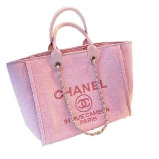 CHANEL - 早い者勝ち美品★ 買い物袋