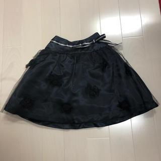 バービー(Barbie)のBarbieスカート(ミニスカート)