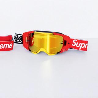シュプリーム(Supreme)の(専用)Supreme Honda Goggles  & Gloves (モトクロス用品)