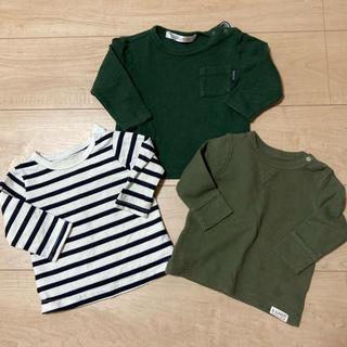 futafuta - ベビー70-80 長袖トップス