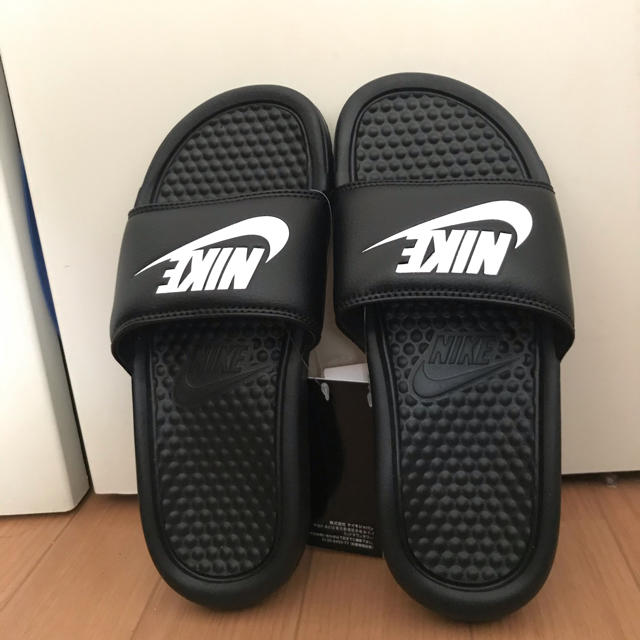 NIKE(ナイキ)のNIKE ベナッシ サンダル レディースの靴/シューズ(サンダル)の商品写真