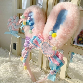 Angelic Pretty - 【取り置き中】Angelic Pretty リリカルカチューシャ