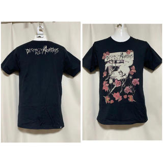 HYSTERIC GLAMOUR - HYSTERIC GLAMOUR Tシャツ カットソー S 黒 ブラック