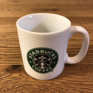 Starbucks Coffee - スターバックス マグカップ
