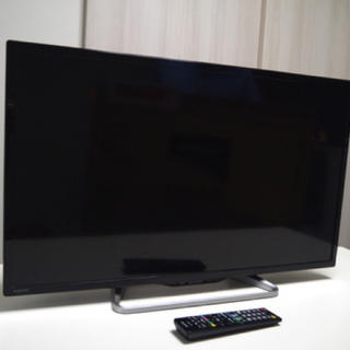 SHARP - SHARP シャープ 液晶テレビ 32型