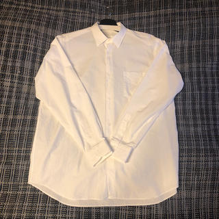 COMOLI - comoli コモリシャツ size3
