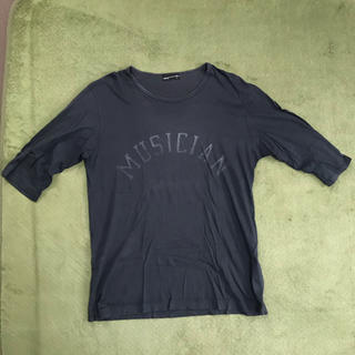 ラッドミュージシャン(LAD MUSICIAN)のlad musician 7分(Tシャツ/カットソー(七分/長袖))