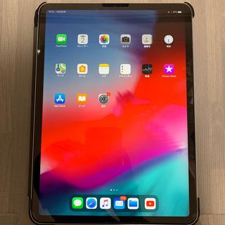 iPad - iPad Pro 11インチ Wi-Fi + Cellular シルバー