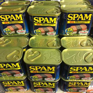 ホーメルスパムポーク430g×24缶(缶詰/瓶詰)