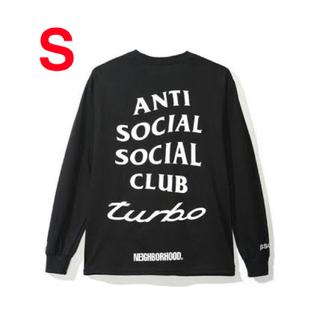 NEIGHBORHOOD - NEIGHBORHOOD×ANTI SOCIAL SOCIAL CLUB
