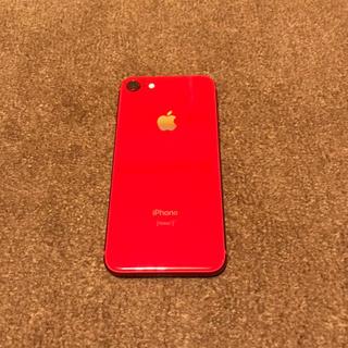 iPhone - iPhone8 64G レッド