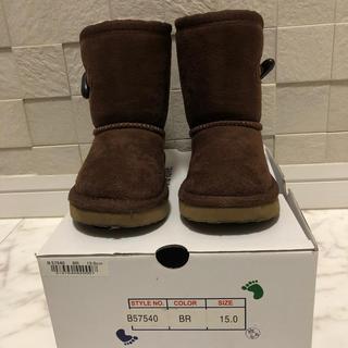 MARKEY'S - 中古ブーツ15センチ