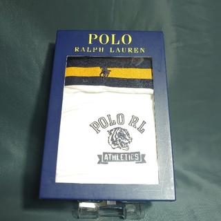 ポロラルフローレン(POLO RALPH LAUREN)のPOLO RALPH LAUREN ポロラルフローレンBOXER BRIEF M(ボクサーパンツ)