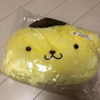 サンリオ - サンリオくじ ポムポムプリン クッション【新品未開封】