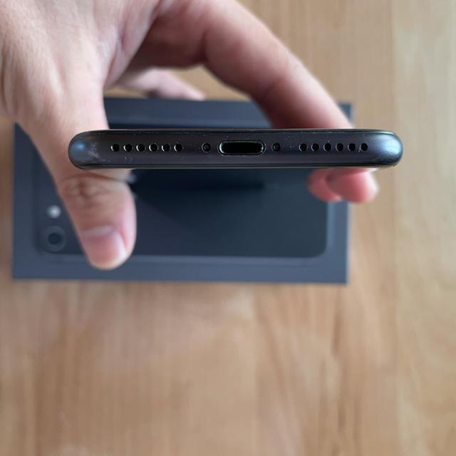iPhone(アイフォーン)の【出血大値下げ】iPhone8 256GB Simロック解除 スマホ/家電/カメラのスマートフォン/携帯電話(スマートフォン本体)の商品写真