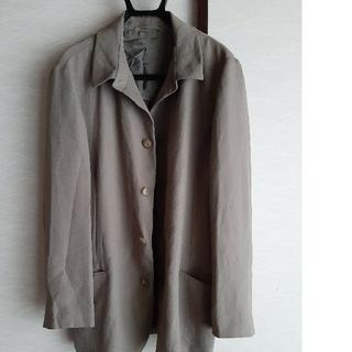 アルマーニ コレツィオーニ(ARMANI COLLEZIONI)のイタリー製 アルマーニ コートジャケット(その他)