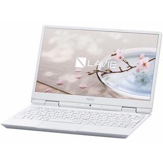 エヌイーシー(NEC)のLAVIE Note Mobile NM550/GAW NEC(ノートPC)