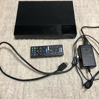 ソニー(SONY)のSONY ソニーブルーレイディスクDVDプレイヤー BDP-S6700(DVDプレーヤー)