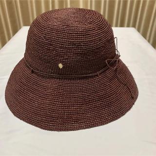 ヘレンカミンスキー(HELEN KAMINSKI)の麦わら帽子 (HELEN KAMINSKI)(麦わら帽子/ストローハット)