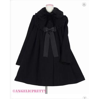 Angelic Pretty - マリアンヌコート 黒