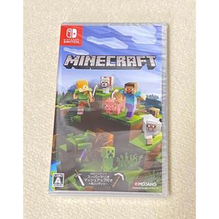 Nintendo Switch - Minecraft  Switch ソフト