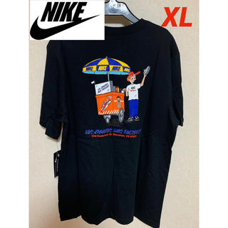 NIKE - 最終値下げ❗️ナイキ Tシャツ XL 新品タグ付き 90's OLD NIKE