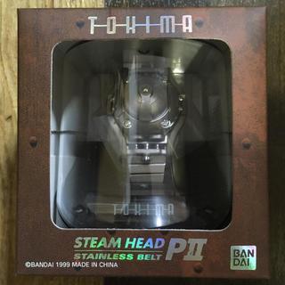 バンダイ(BANDAI)のBANDAI TOKIMA STEAM HEAD PⅡ 腕時計(腕時計(デジタル))