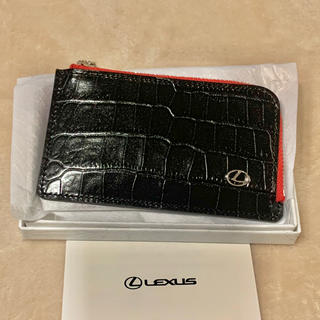トヨタ - レクサス カード入れ コインケース 小銭入れ LEXUS 財布 ウォレット