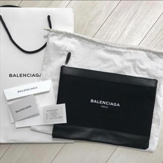 Balenciaga - BALENCIAGA バレンシアガ クラッチバッグ 希少 美品