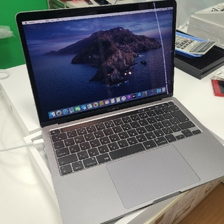 Mac (Apple) - Apple MacBookPro 13  MWP42J/A Care+付き 美品