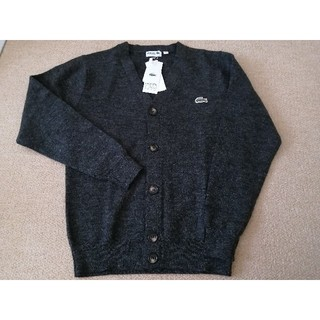 LACOSTE - 新品 lacoste ラコステ 羊毛 ウール セーター