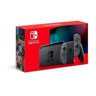 Nintendo Switch - 新品未開封★Switch 任天堂スイッチ本体 グレー ニンテンドウ