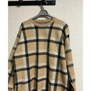 レイジブルー(RAGEBLUE)のセーター(ニット/セーター)
