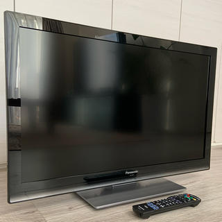 Panasonic - パナソニック 32V型 液晶テレビ ビエラ TH-L32X3-K ハイビジョン