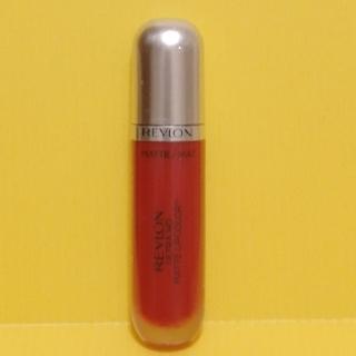 レブロン(REVLON)の新品 レブロン ウルトラHD マットリップカラー 028 ロマンス(口紅)