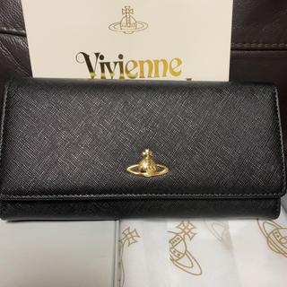 ヴィヴィアンウエストウッド(Vivienne Westwood)の新品 Vivienne Westwood 長財布(長財布)