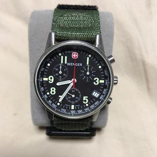 ウェンガー(Wenger)の腕時計 WENGER (腕時計(アナログ))