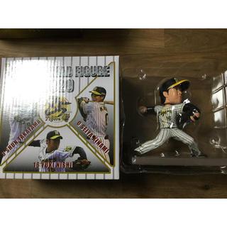 阪神タイガース - 阪神タイガース 西投手 ボブル人形