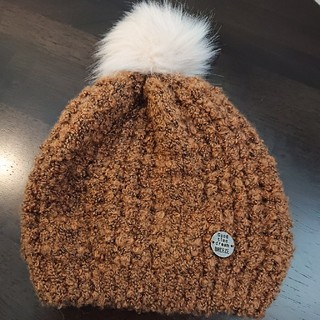 BREEZE - ブリーズ どんぐり帽子 ニット帽 48~50㎝
