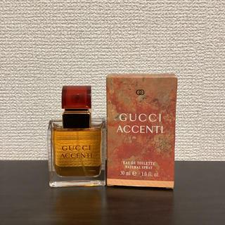 Gucci - グッチ アチェンティ 30ml 香水