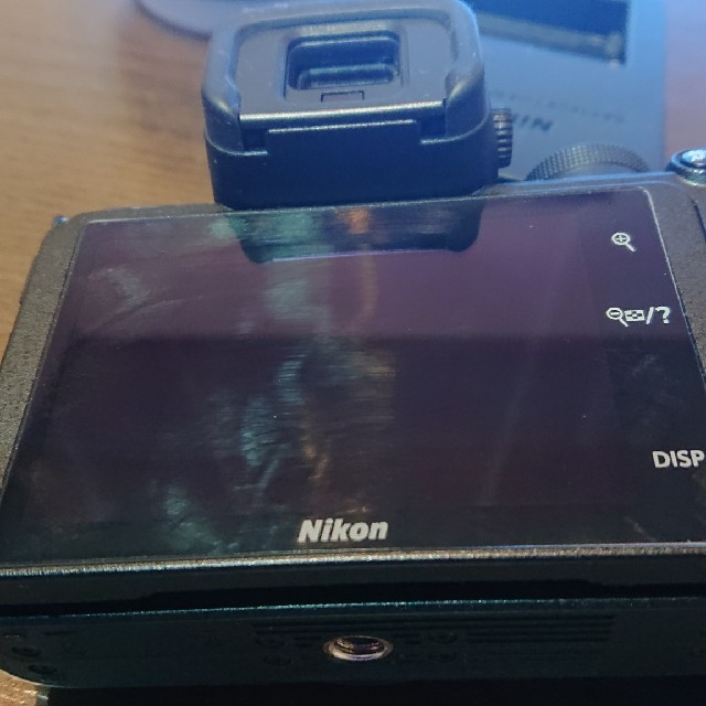 Nikon(ニコン)のニコンz50 16-50 レンズセット スマホ/家電/カメラのカメラ(ミラーレス一眼)の商品写真