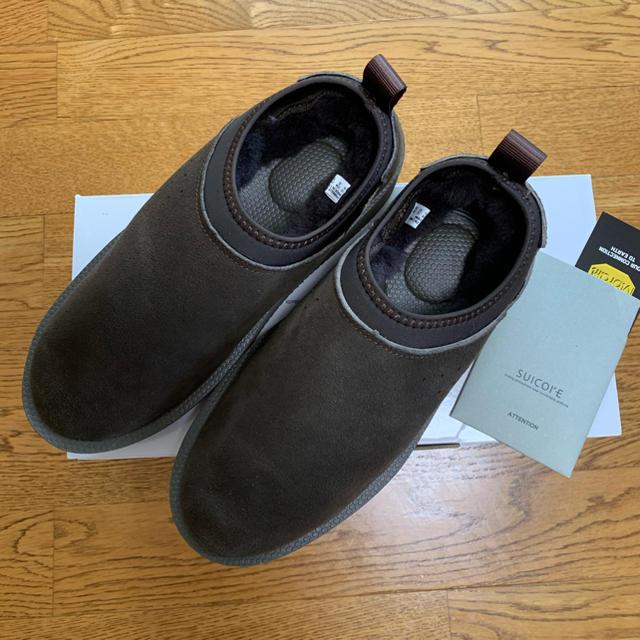 L'Appartement DEUXIEME CLASSE(アパルトモンドゥーズィエムクラス)のL'Appartement  SUICOKE MOUTON SABO レディースの靴/シューズ(スリッポン/モカシン)の商品写真